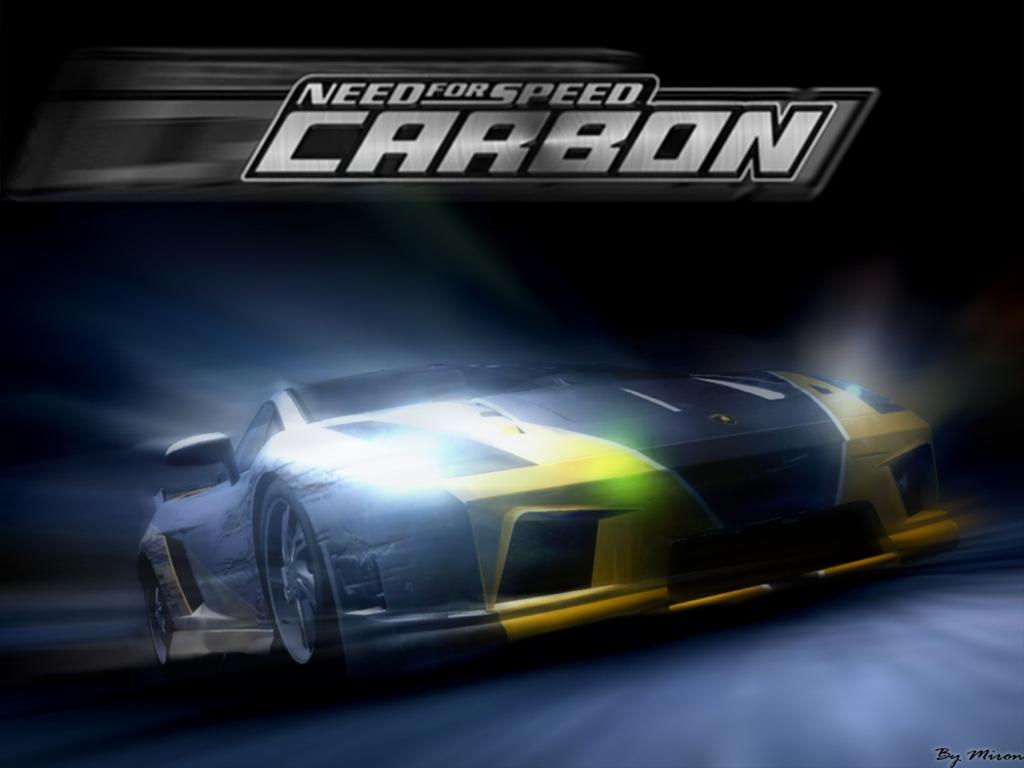 Nfs Carbon Для Android Скачать