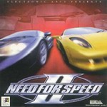 Need For Speed 2 - Демо версия