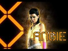 Angie -=- Danielle Kremeniuk