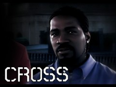 Cross -=- Dean McKenzie