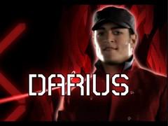 Darius -=- Tahmoh Penikett