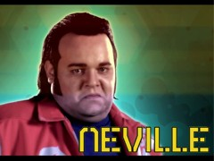 Neville -=- Chris Gauthier