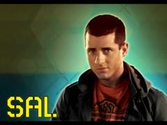 Sal Mustalla -=- Elias Toufexis