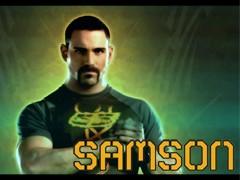 Samson -=- Noah Danby