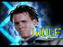 Wolf -=- Shaw Madson