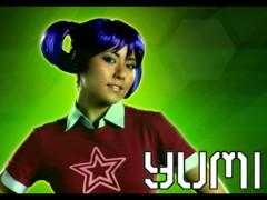 Yumi -=- Melody.