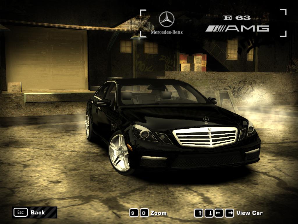 Cars мод