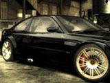 Need For Speed Most Wanted - PRO - Тюнинг