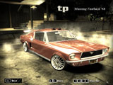 Need For Speed Most Wanted - Новые автомобили