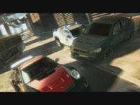 Need For Speed Undercover - Видеоролики